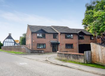 Thumbnail 1 bed flat to rent in Parsley Close, Aston Clinton