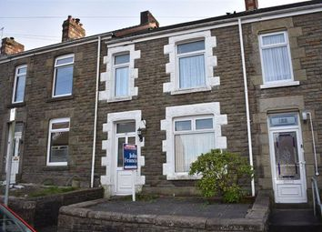3 bed terraced house for sale in Siloh Road, Landore, Swansea SA1