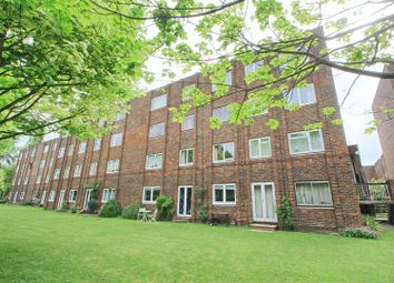 Thumbnail 2 bedroom flat for sale in Broadmeads, Ware