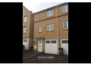 Thumbnail 3 bed end terrace house to rent in Barkway Drive, Orpington