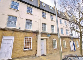 Thumbnail 1 bedroom flat for sale in Merton Road, Wandsworth