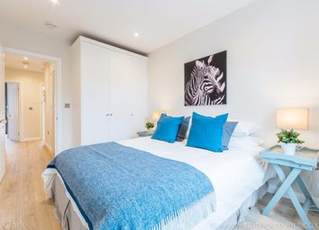 Thumbnail 2 bed flat for sale in Queens Road, Peckham, Greater London