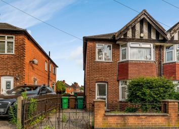 Thumbnail 3 bed property for sale in Malton Road, Nottingham