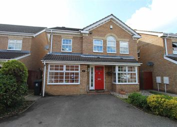 Thumbnail 4 bed detached house for sale in Harrier Way, Waltham Abbey