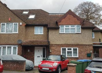 2 bed terraced house to rent in Segrave Close, Weybridge KT13