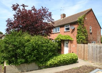Thumbnail 3 bed semi-detached house to rent in Pinnocks Way, Botley, Oxford