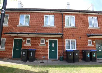 Thumbnail 2 bed terraced house to rent in Smeaton Drive, Woking