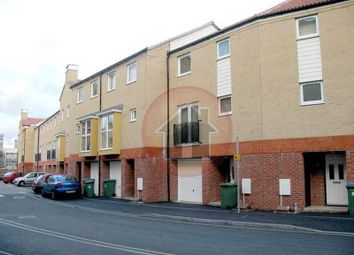 Thumbnail 4 bedroom town house to rent in White Star Place, City Centre, Southampton