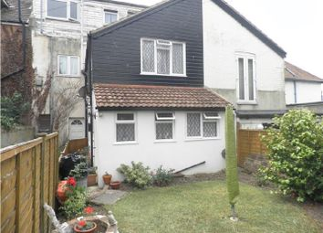Thumbnail 1 bed semi-detached house for sale in Buckhurst Road, Bexhill-On-Sea