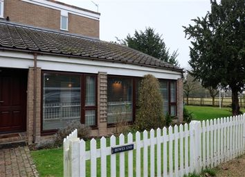 Thumbnail 5 bed detached house to rent in Huntingdon Road, Girton, Cambridge