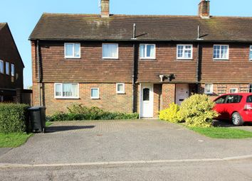 Thumbnail 3 bed semi-detached house for sale in Buckwell Rise, Herstmonceux, Hailsham