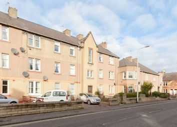 Thumbnail 2 bed flat for sale in Inveresk Road, Musselburgh