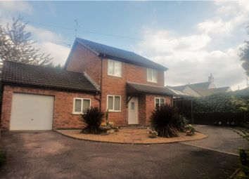 Thumbnail 4 bed detached house for sale in Joyford Hill, Coleford