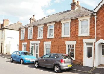 Thumbnail 3 bed terraced house for sale in Waterloo Road, Salisbury, Wiltshire
