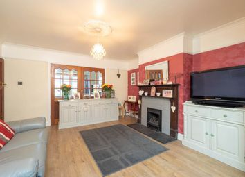 Thumbnail 5 bed semi-detached house for sale in Morden Way, Sutton