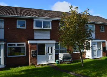 Thumbnail 3 bed terraced house for sale in Monmouth Way, Llantwit Major