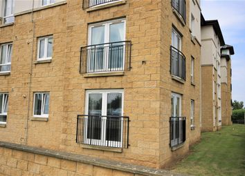 Thumbnail 2 bed flat for sale in Henderson Court, Motherwell