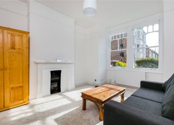 Thumbnail 2 bed flat to rent in Jeddo Road, London