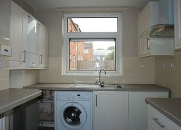 Thumbnail 1 bed flat to rent in Herle Avenue, Braunstone