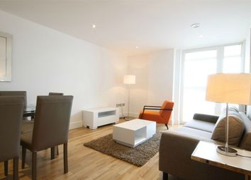 Thumbnail 3 bedroom flat for sale in Dundas Court, 29 Dowells Street, New Capital Quay, London