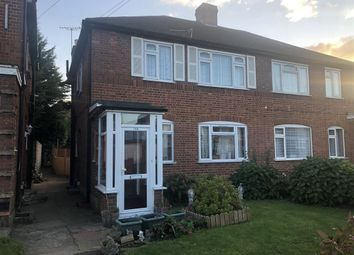 Thumbnail 2 bed flat for sale in Willow Tree Lane, Yeading, Hayes