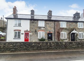 Thumbnail 2 bed terraced house for sale in Minffordd, Carno, Caersws, Powys