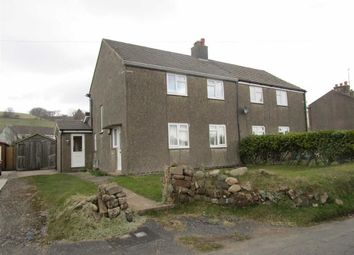 Thumbnail 3 bed semi-detached house for sale in Forestry Houses, Gosforth, Seascale