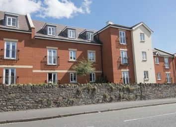 Thumbnail 2 bed flat for sale in St. Patricks View, St. George, Bristol