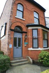 Thumbnail 1 bed flat to rent in Delaunays Road, Manchester