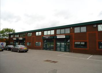 Thumbnail Office to let in Unit R, The Loddon Business Centre, Roentgen Road, Basingstoke, Hampshire