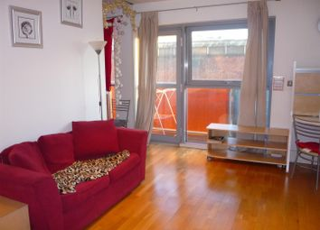 Thumbnail 1 bedroom flat for sale in The Lock, Whitworth Street West, Manchester City Centre, Manchester