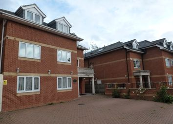 Thumbnail 2 bed flat to rent in Lampton Road, Hounslow Central