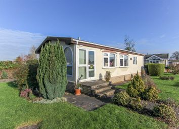 Thumbnail 2 bed detached bungalow for sale in Harbury Lane, Heathcote, Warwick