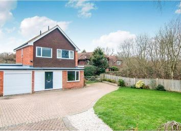 Thumbnail 3 bed detached house for sale in The Chestnuts, Hawkhurst, Cranbrook, Kent