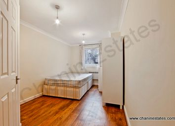 Thumbnail 5 bed town house to rent in Westferry Road, London