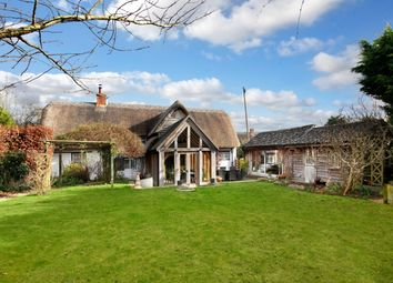 Thumbnail 5 bed cottage for sale in Main Road, Stanton Harcourt, Witney