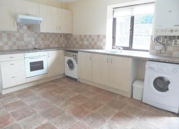 Thumbnail 2 bed semi-detached house to rent in High Street, Lydney
