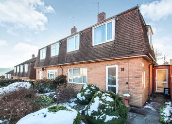Thumbnail 3 bed semi-detached house for sale in Old Barn Way, Abergavenny
