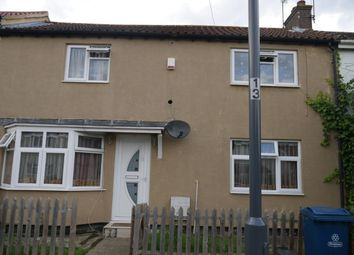 Thumbnail 1 bed terraced house to rent in The Meadow Way, Harrow Wealdstone