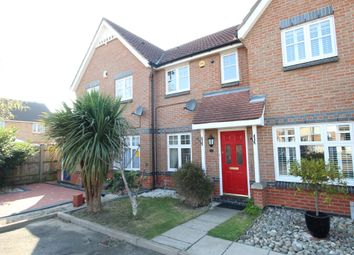 Thumbnail 2 bed terraced house for sale in Frances Avenue, Chafford Hundred, Grays