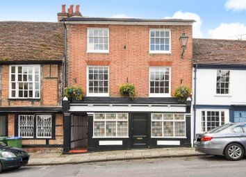 Thumbnail 5 bedroom town house for sale in Market Place, Henley-On-Thames