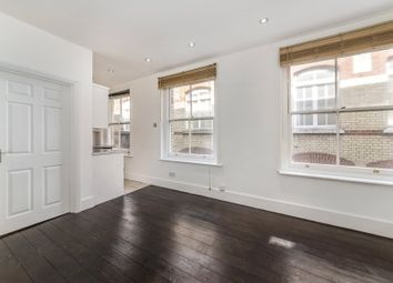 Thumbnail 1 bed flat to rent in Greens Court, Soho