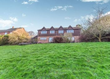 Thumbnail 5 bed detached house for sale in Priory Close, East Farleigh, Maidstone, Kent