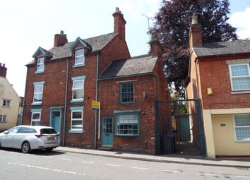 Thumbnail 1 bed property for sale in High Street, Uttoxeter, Staffordshire