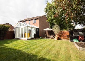 Thumbnail 2 bed semi-detached house for sale in Kilnside, Denmead