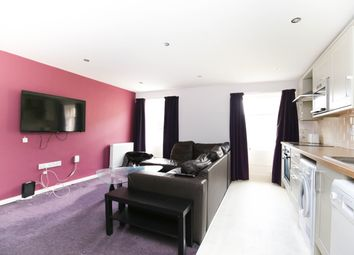 Thumbnail 4 bed flat to rent in St James' Street, City Centre, Newcastle Upon Tyne