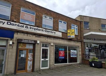 Thumbnail Retail premises to let in 17, Lidget Hill, Pudsey, Leeds