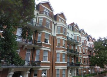 Thumbnail 3 bedroom flat to rent in Wymering Road, London