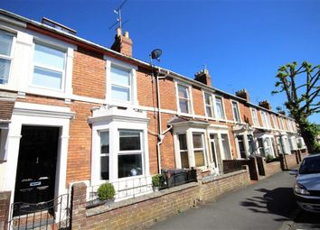Thumbnail 3 bedroom terraced house for sale in Avenue Road, Old Town, Swindon
