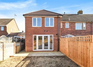 Thumbnail 2 bed end terrace house for sale in St. Peters Close, Wootton, Abingdon